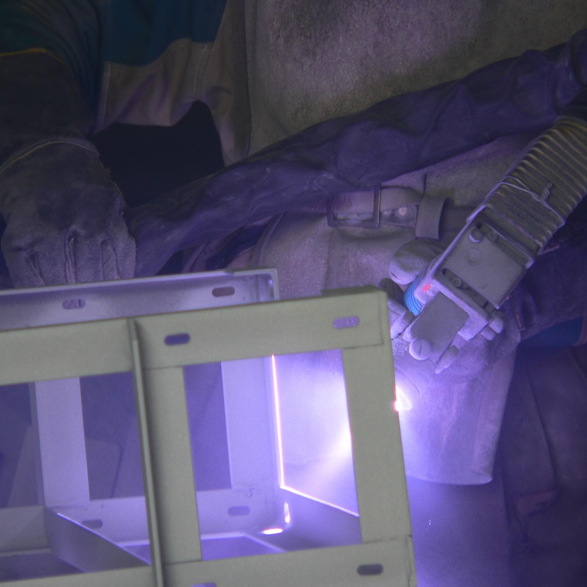 Extragerea prafului prin metalizarea produselor