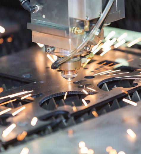 Extracția cu laser și plasmă