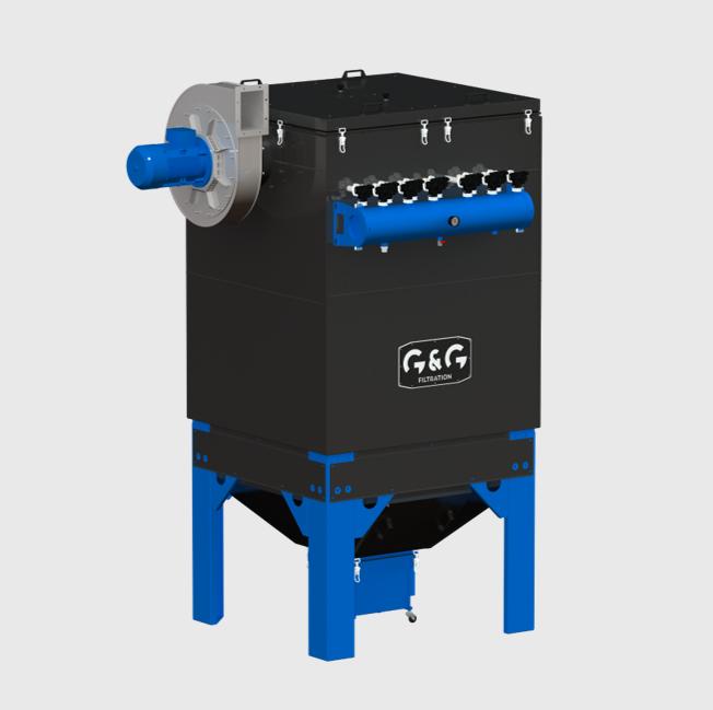 Filtre pentru gaze de ardere G&G Ceramic JET