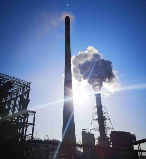 Curățarea gazelor arse și a gazelor reziduale