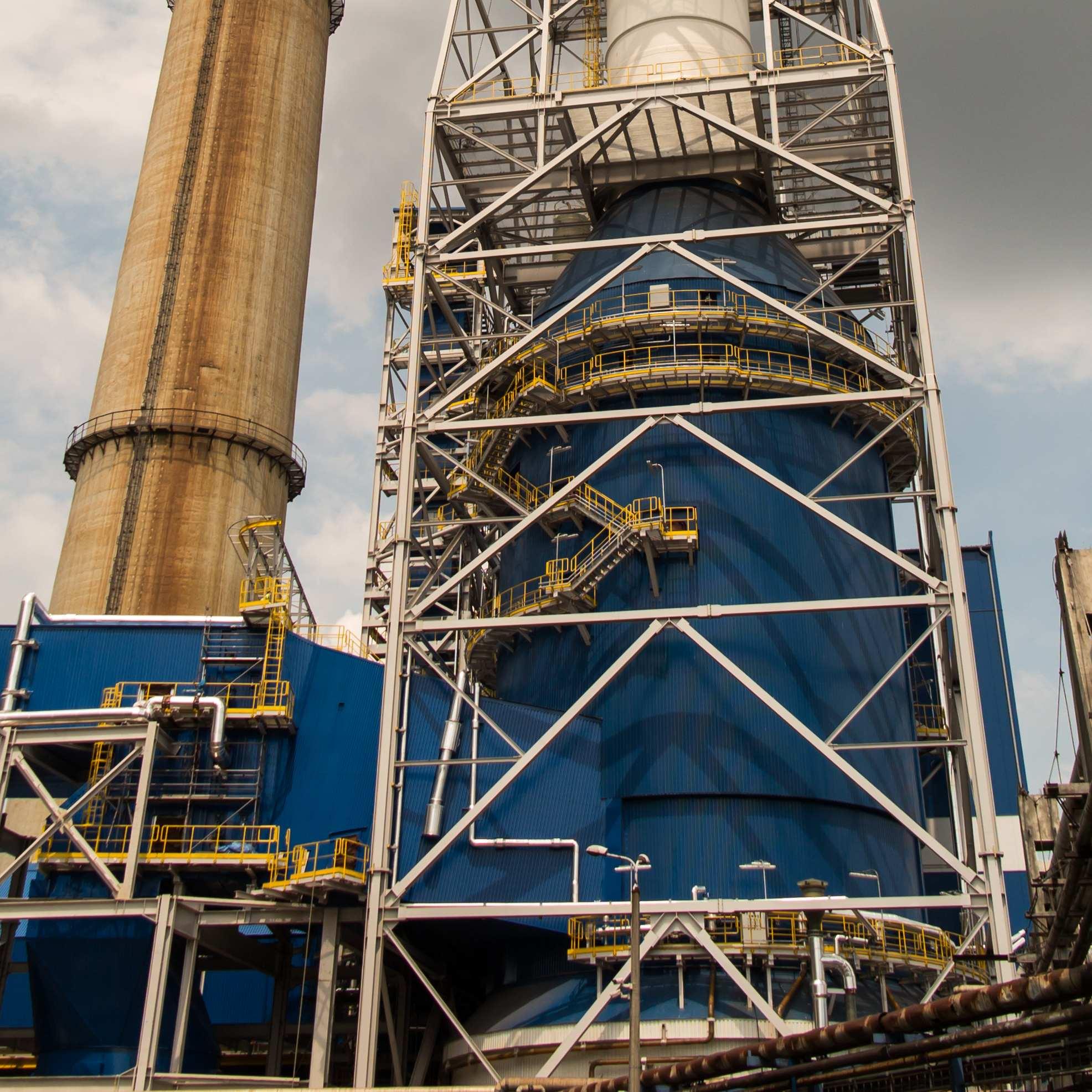 Modificări ale absorbanților de desulfurare
