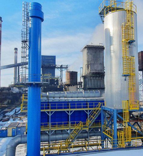Filtrarea industrială