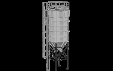 Silozuri și containere